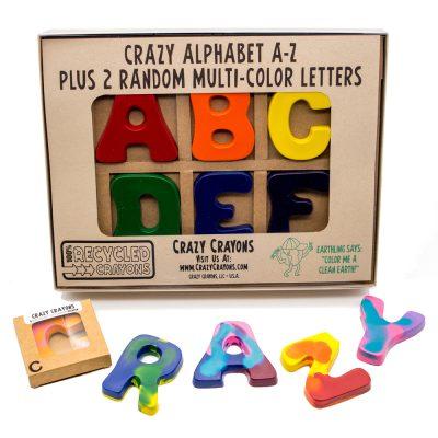 Alphabet Letters